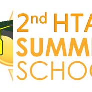 2nd HTA Summer School
